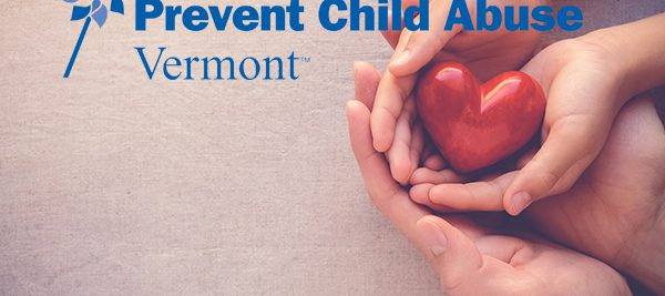 Featured Community Partner Prevent Child Abuse Vermont