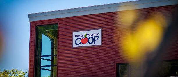 Hunger Mountain Cooperative Community Fund