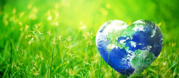 Celebrate Earth Month With Us