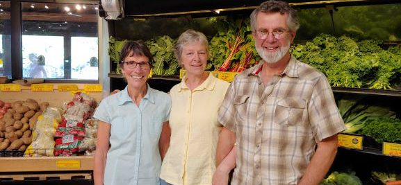 July Featured Community Partner – Community Harvest of Central Vermont