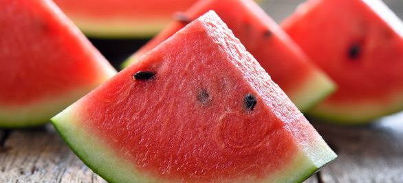 Enjoy the End of Summer with Local Melons