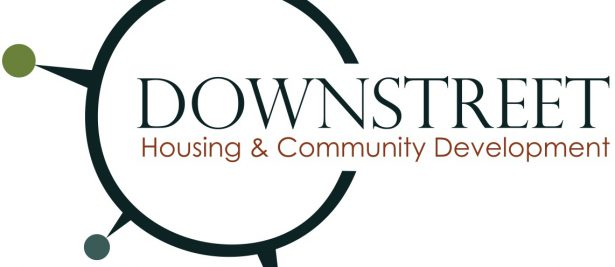 Downstreet Oct. Featured Community Partner