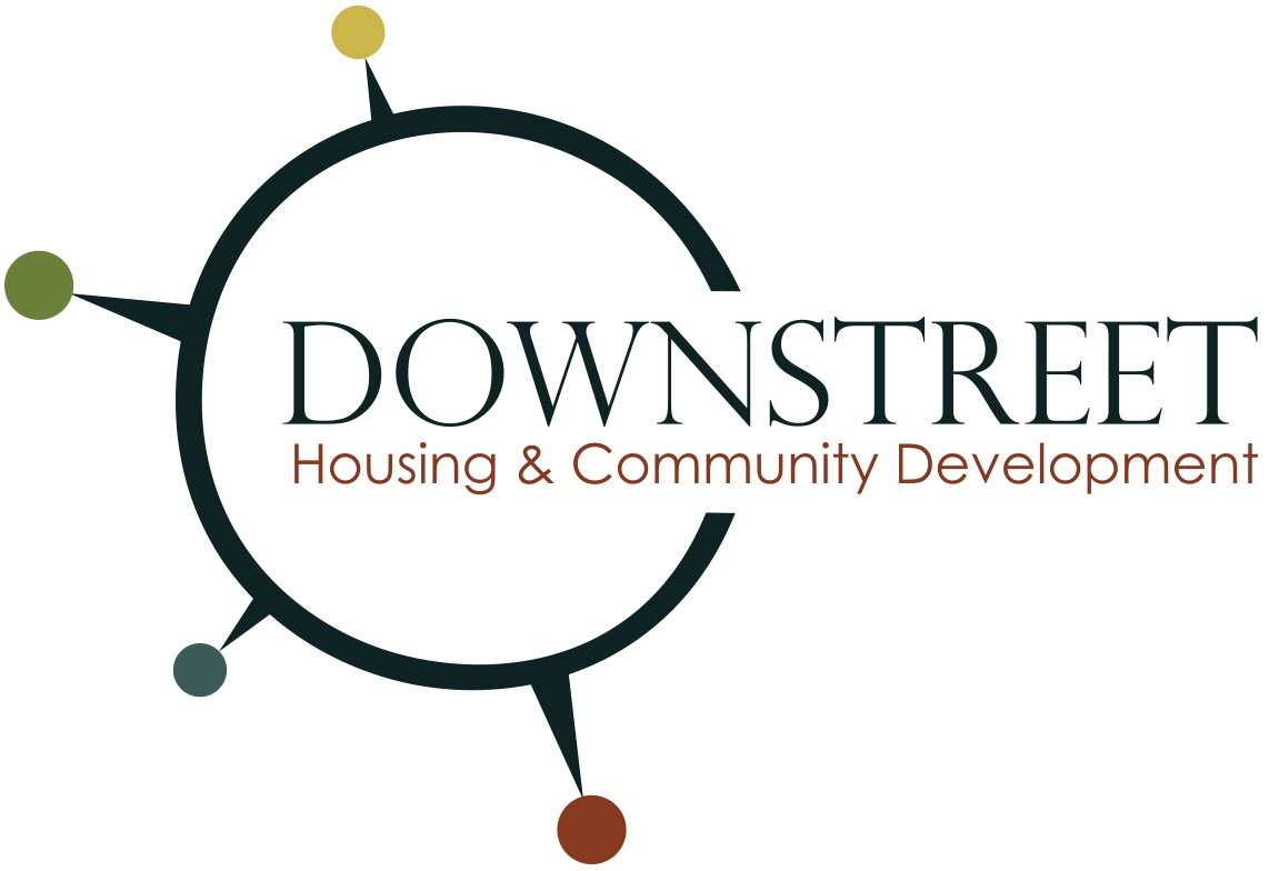 Downstreet logo