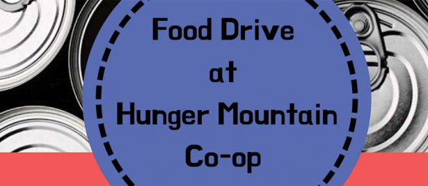 MLK Day Food Drive