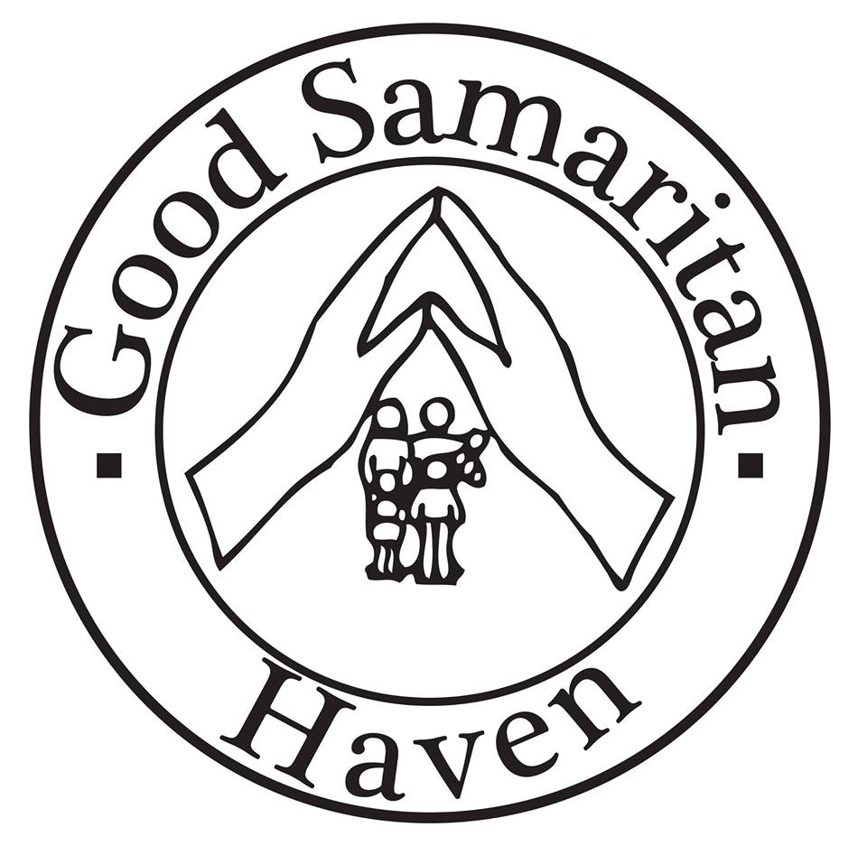 Good Samaritan Haven Logo