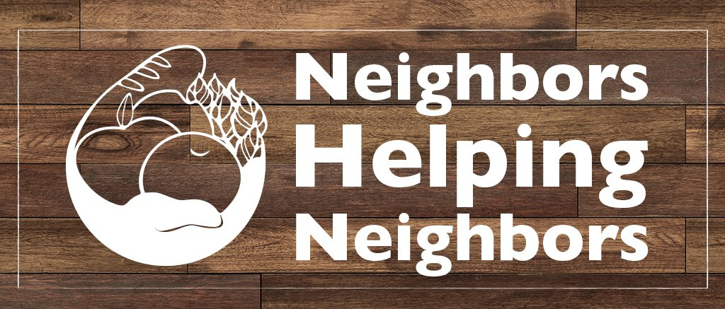 Neighbors Helping Neighbors logo
