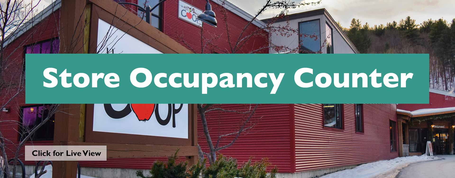 Store Occupancy